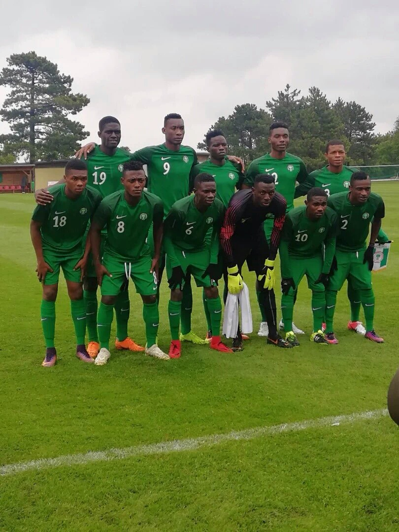Poland 2019: Flying Eagles Seek Second Round Spot Against USA