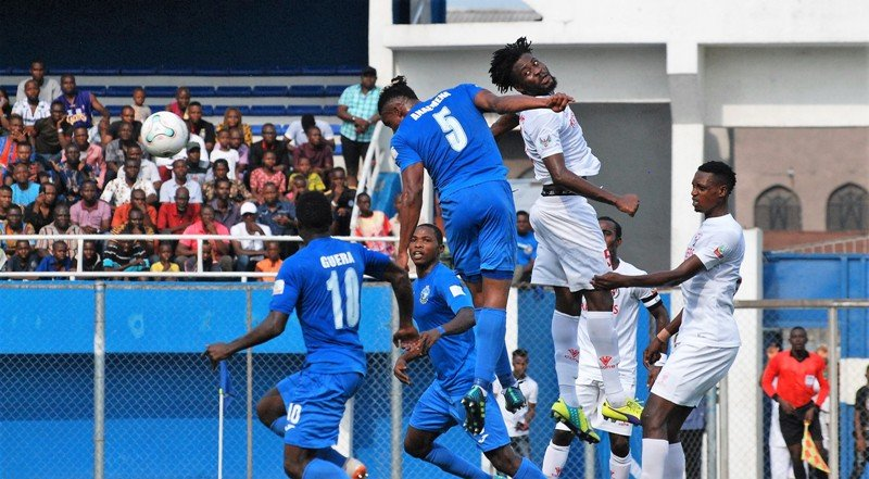 Ogunbote: Rangers Careless In Conceding Unfortunate Defeat To Enyimba In Aba