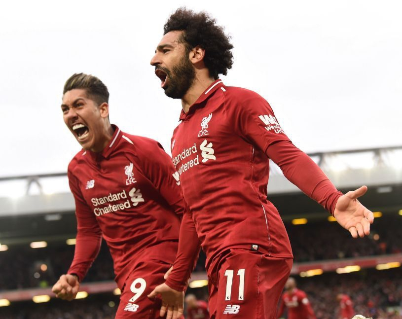 Salah, Firmino Out Of Liverpool UCL Semis 2nd Leg Clash Vs Barcelona