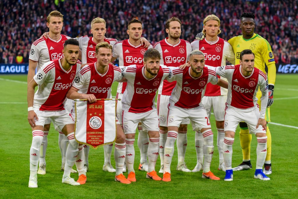 Oliseh Rues Ajax UCL Semi-Final Ousting By Spurs