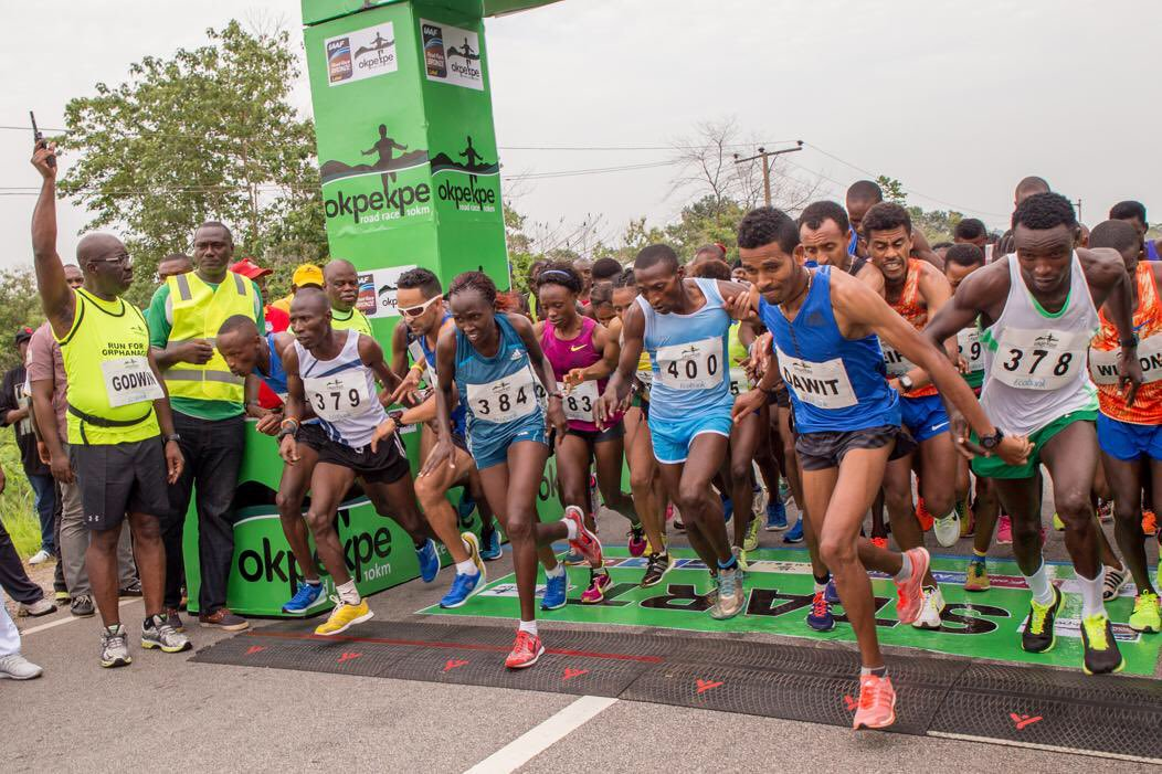 Coca-Cola, Eva Water Join Okpekpe Race As Refreshment Partners