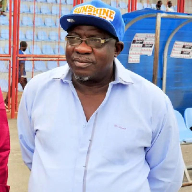 NFF, NPFL Clubs Mourn Late Lobi Stars Coach Ogbeide