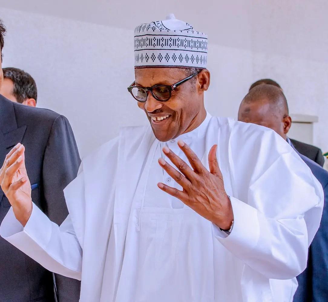 Odegbami: My Dear President Muhammadu Buhari,
