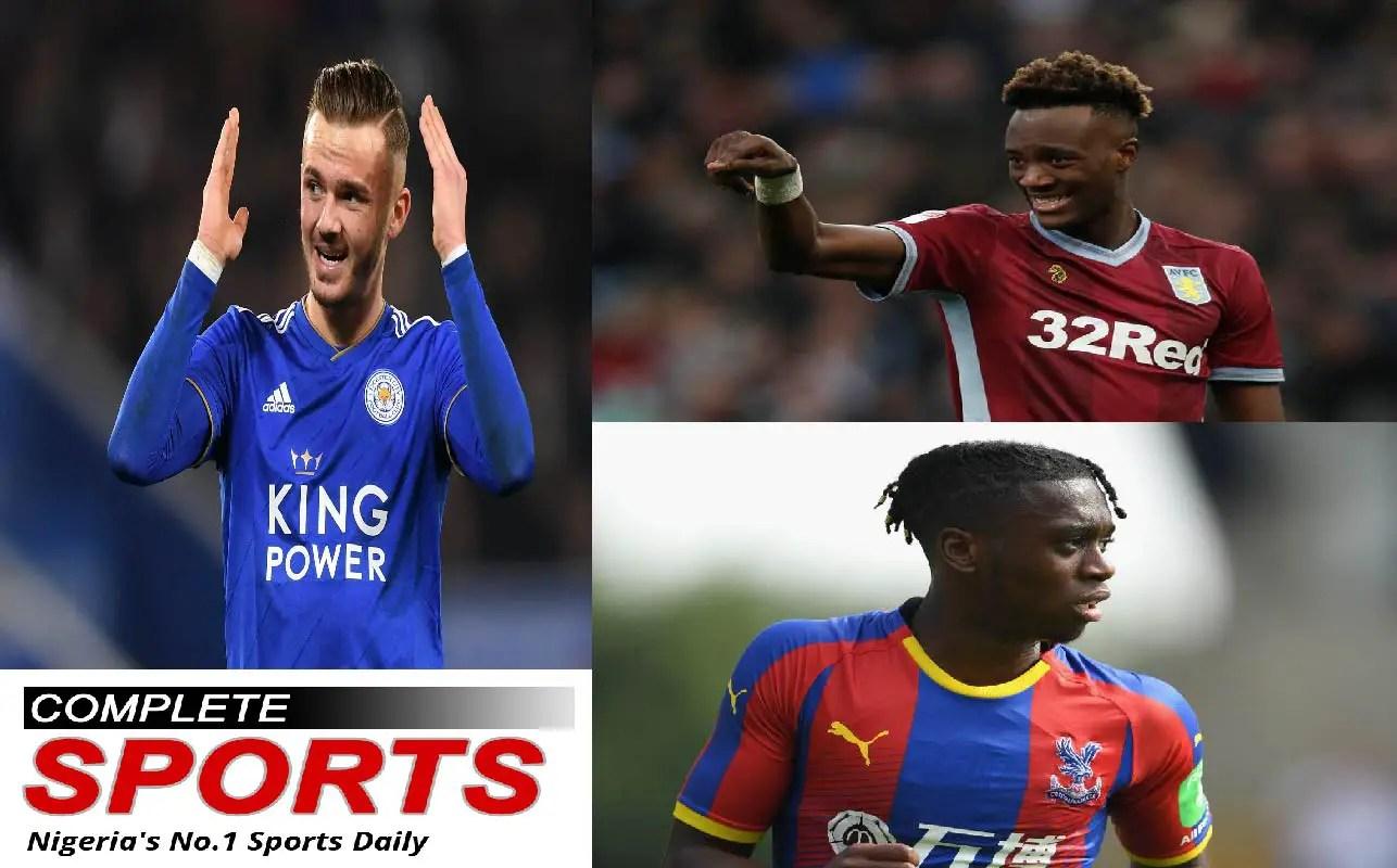 Three Players That Can Help England To U21 Glory