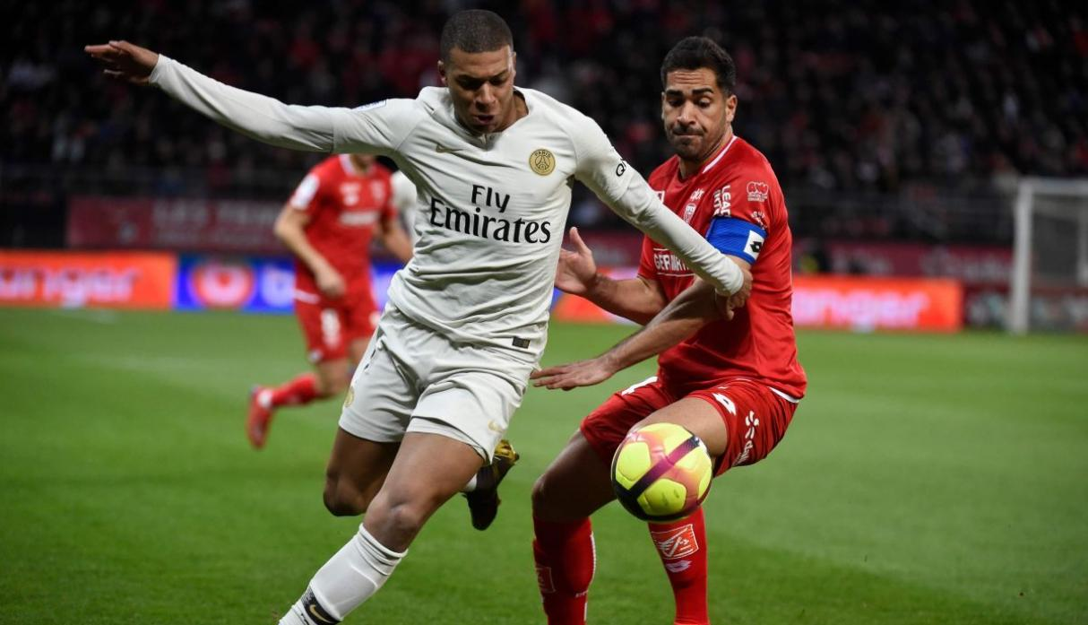 Ligue 1 Round 37 Preview: PSG Look To Bounce Back With Win Over Dijon