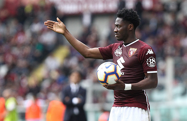 Aina Completes Permanent Transfer To Torino From Chelsea