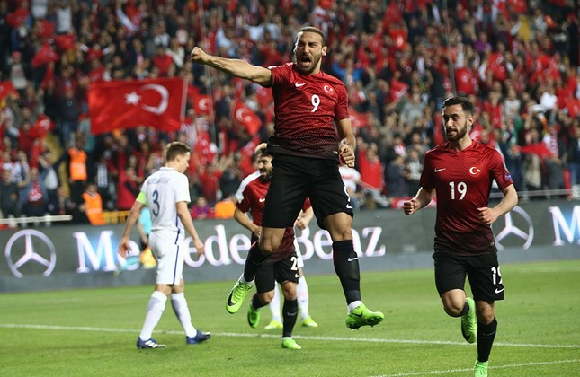 International Friendly Preview: Turkey And Greece Meet Ahead Of Euro 2020 Qualifiers