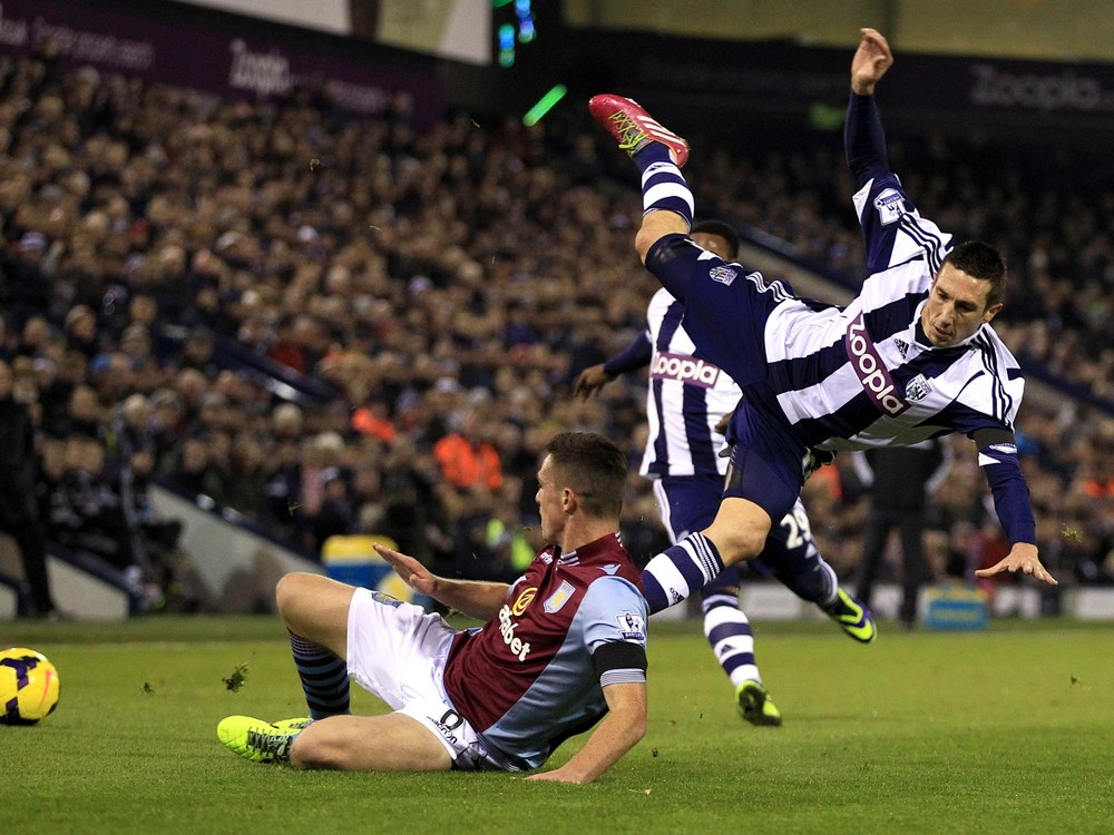 EFL Championship Play-Off Semi-Final Preview: In-Form Aston Villa Look To Take Advantage Against West Brom