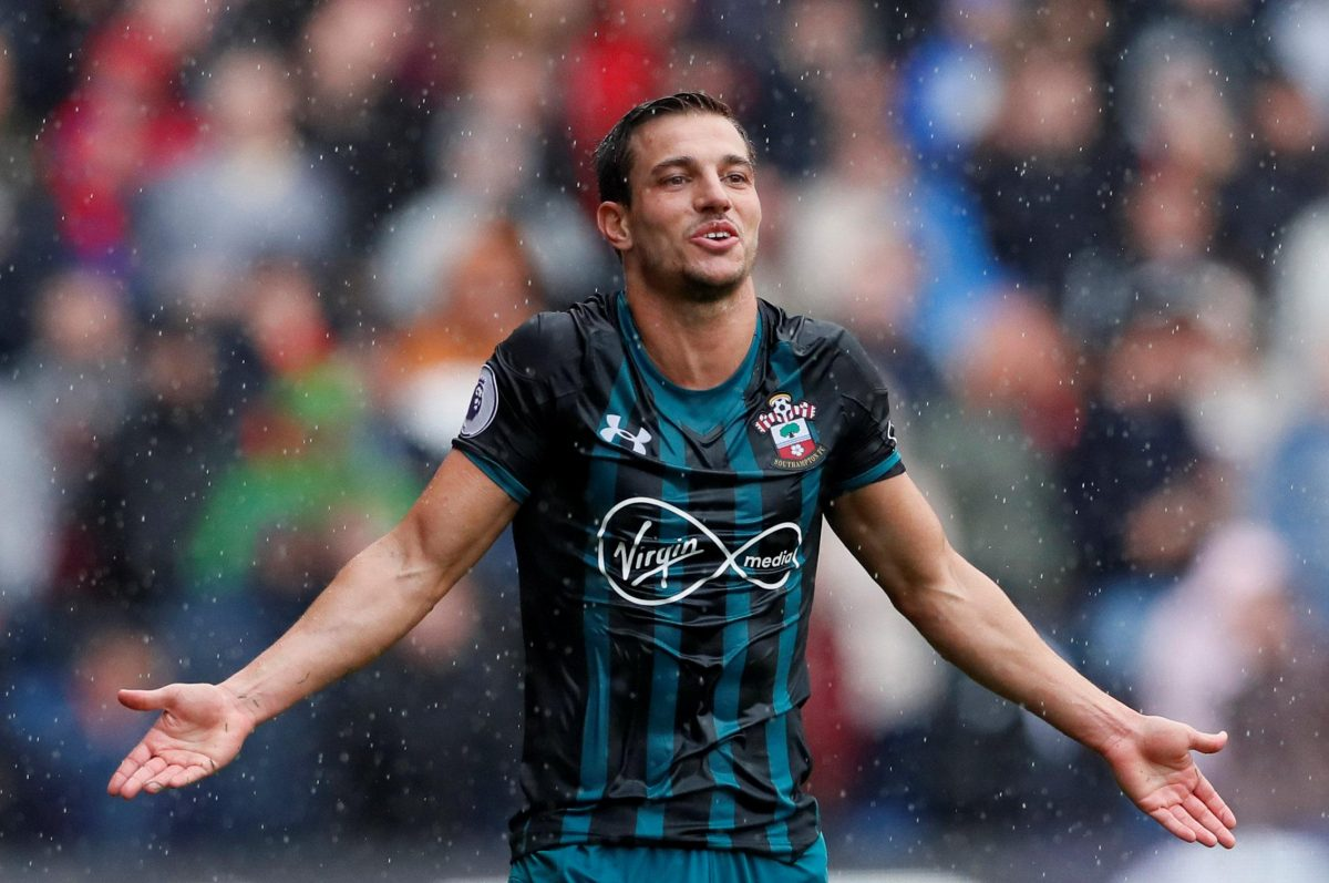 Cedric Set for Portugal Return