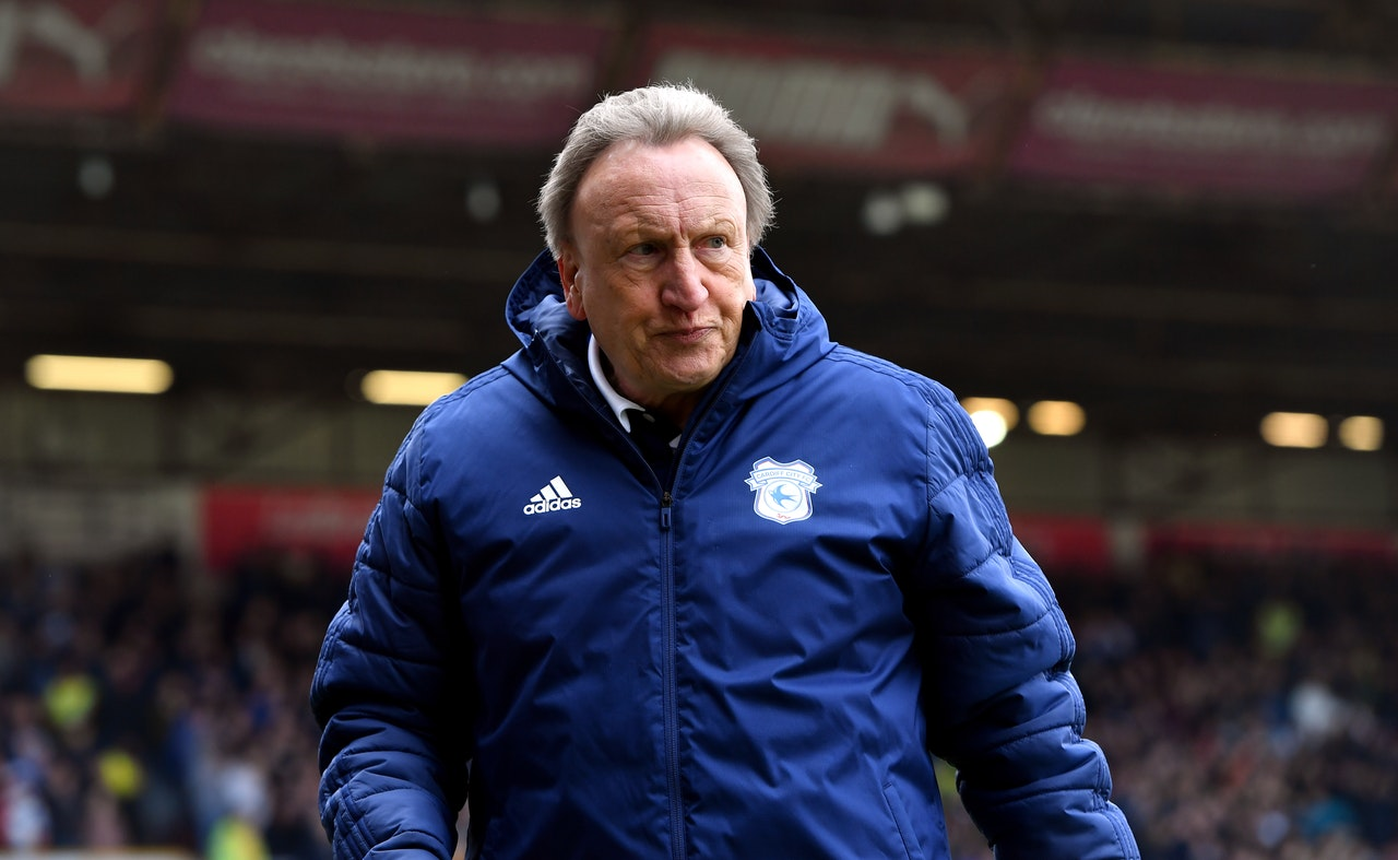 Dyer Linked With Bluebirds Role