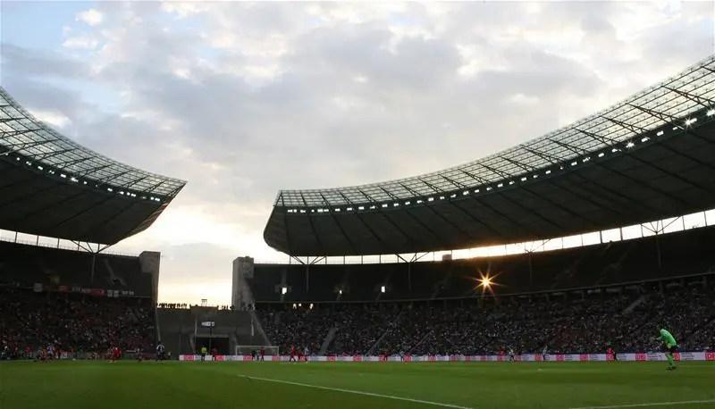 Hertha Name Covic As New Boss