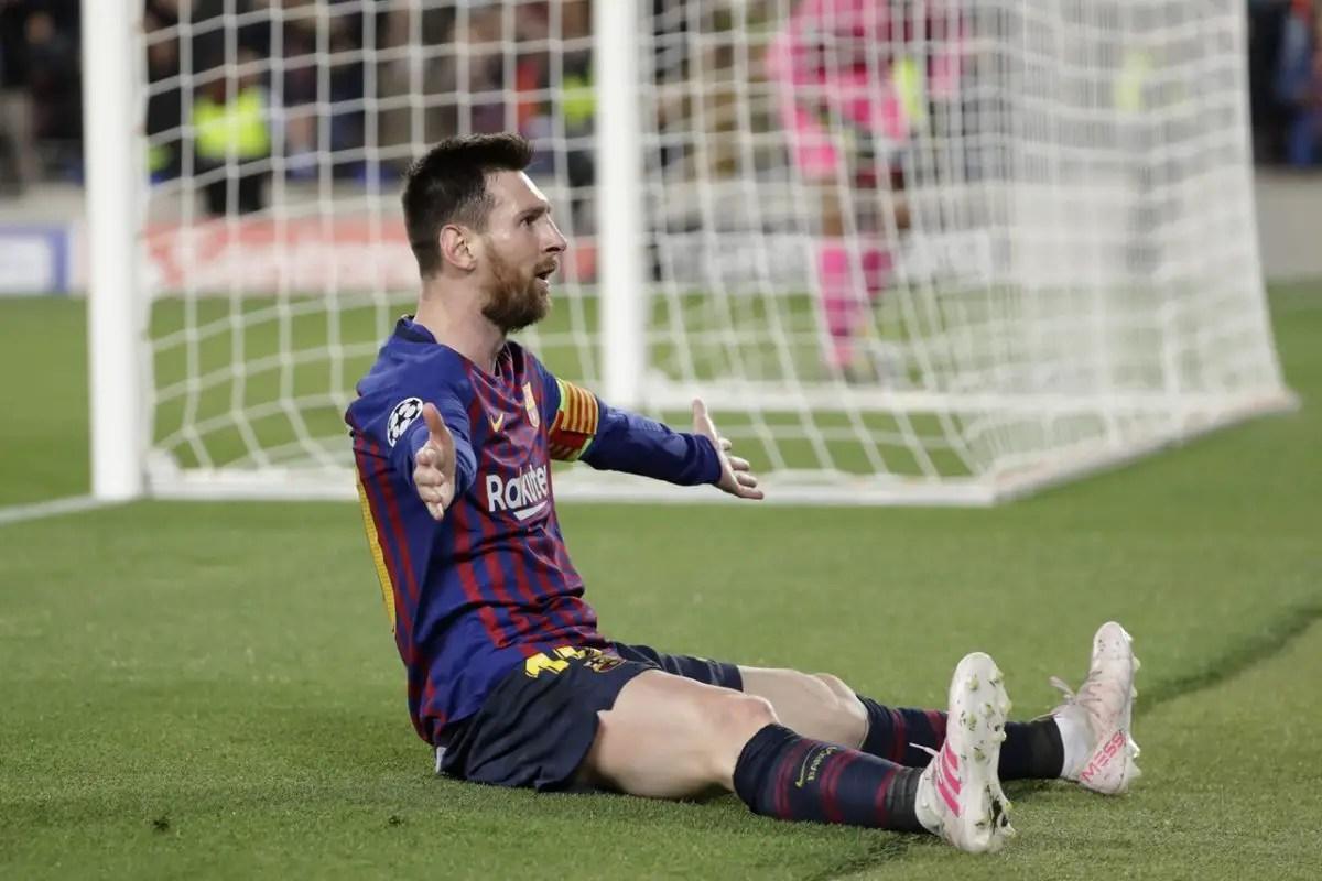Valverde: Job Not Done Yet