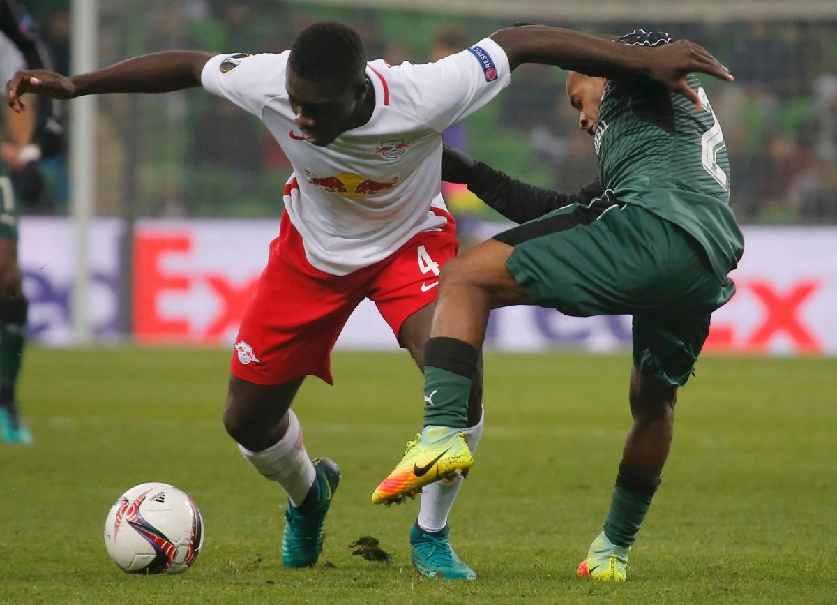 Leipzig Star On Arsenal's Wanted List – Report