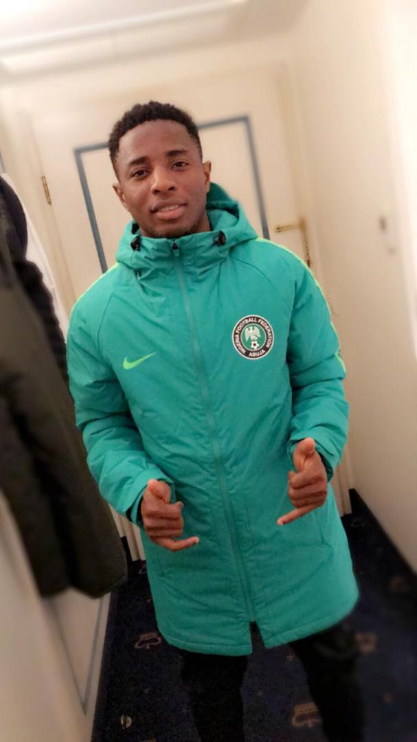 Poland 2019: Flying Eagles Debut Thrills Makanjuola