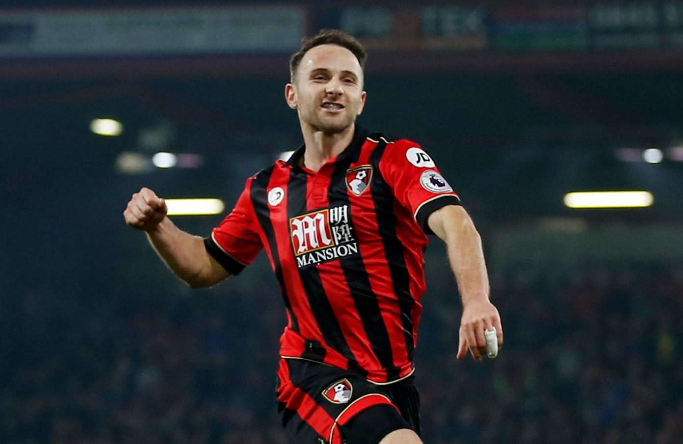 Pugh To Leave Cherries After Nine Years