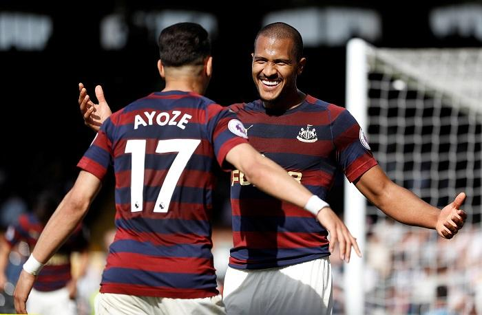Rondon Linked With Black Country Transfer
