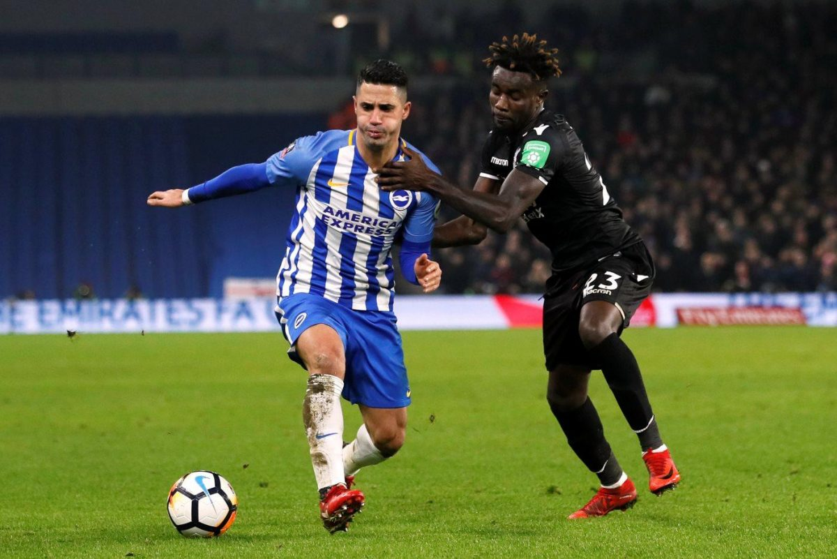 Souare Set For French Return