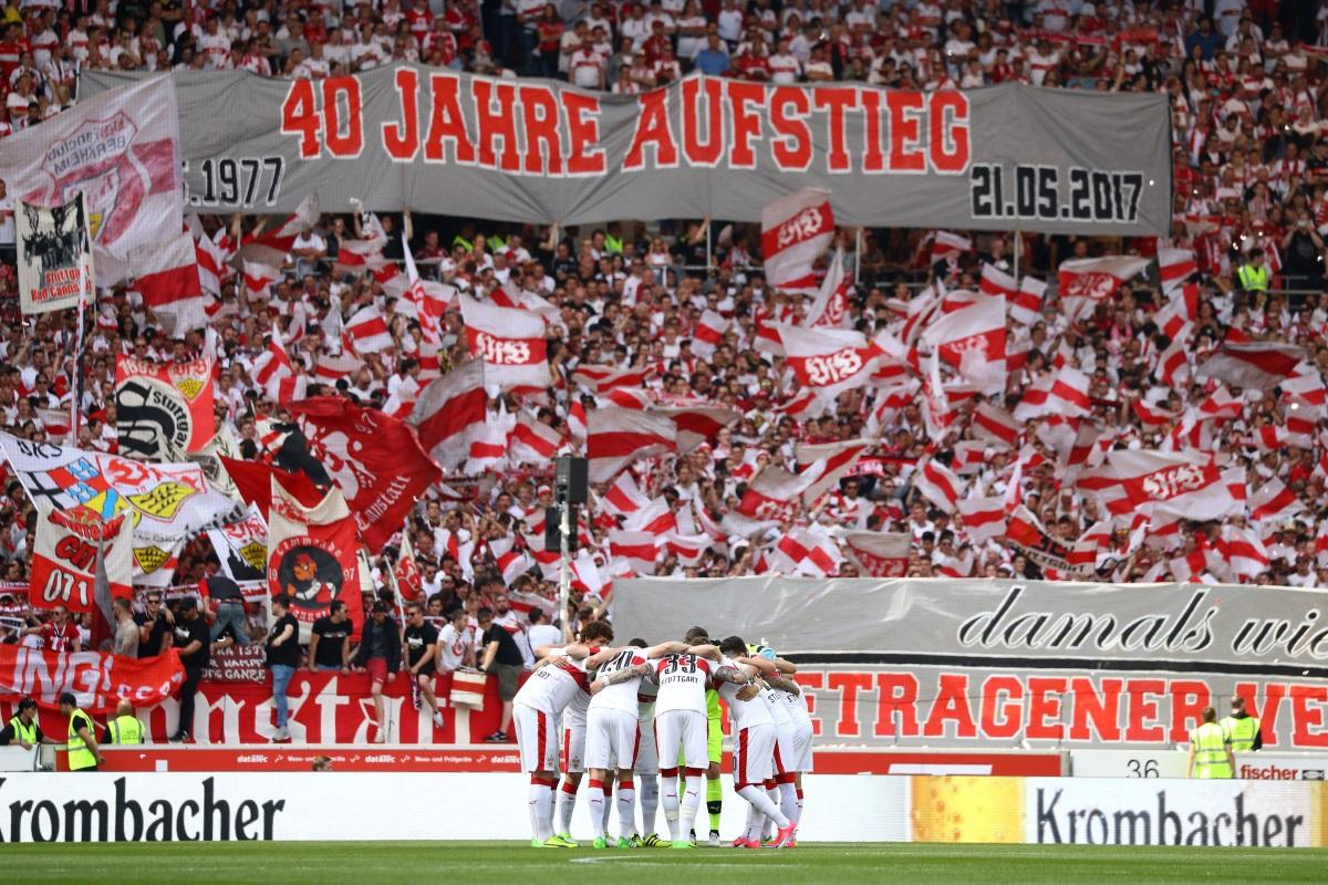 Walter Lands Stuttgart Post