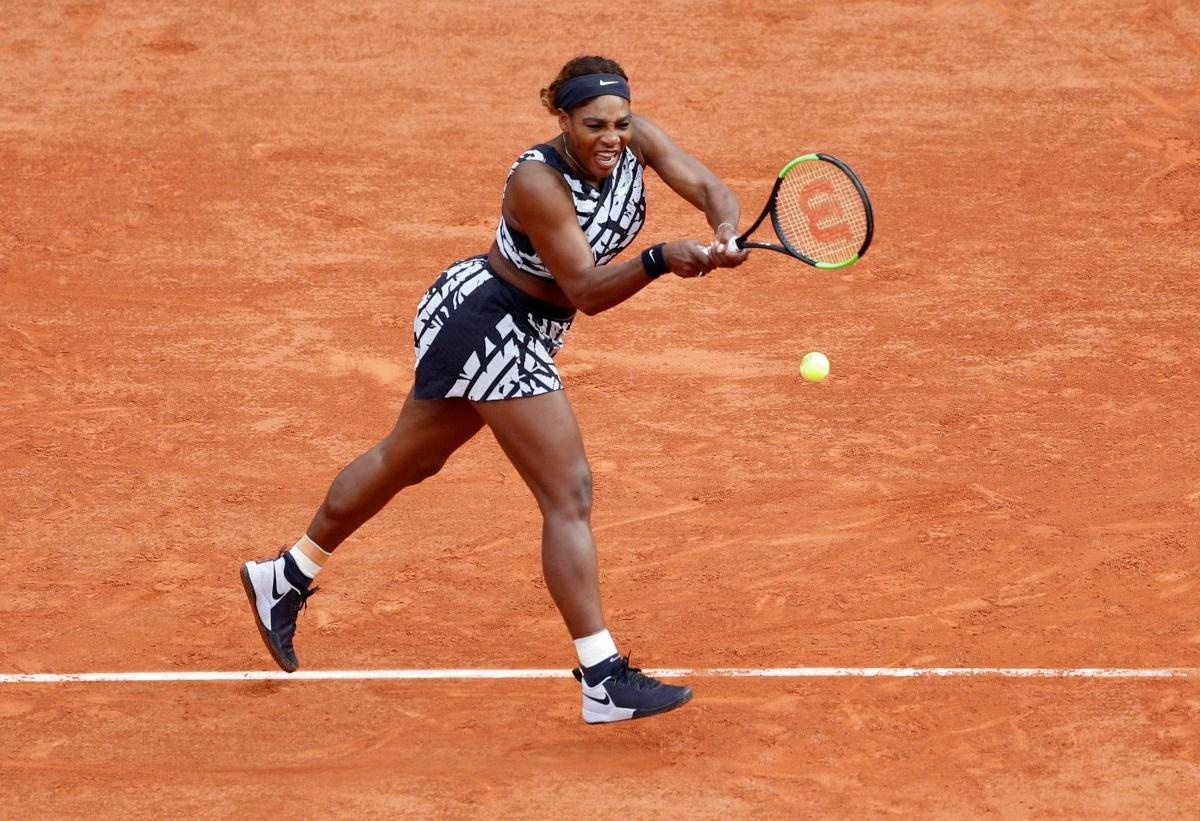 Williams Advances But Has Work To Do