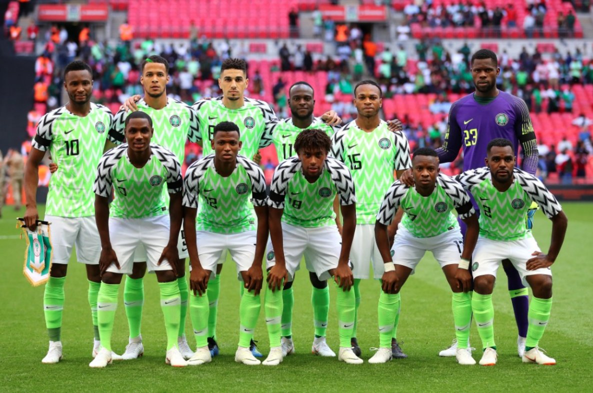 AFCON 2019: Super Eagles Must Cross The Red Sea To Win