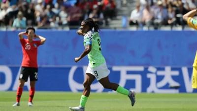 super-falcons-korea-republic-france-2019-fifa-womens-world-cup-thomas-dennerby