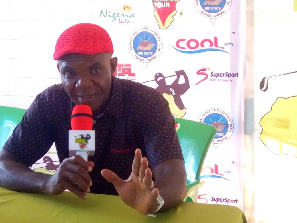 Five Countries Gather In Obinze For South-East Shootout Golf Championship