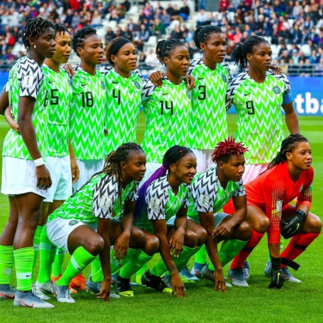 Image result for Olympic Games: Falcons Coach Dennerby invites 30 players for  qualifiers