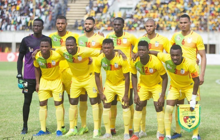 Syli Nationale Fired Up Ahead Eagles Clash; Get Cash Windfall, Backing To Win AFCON 2019