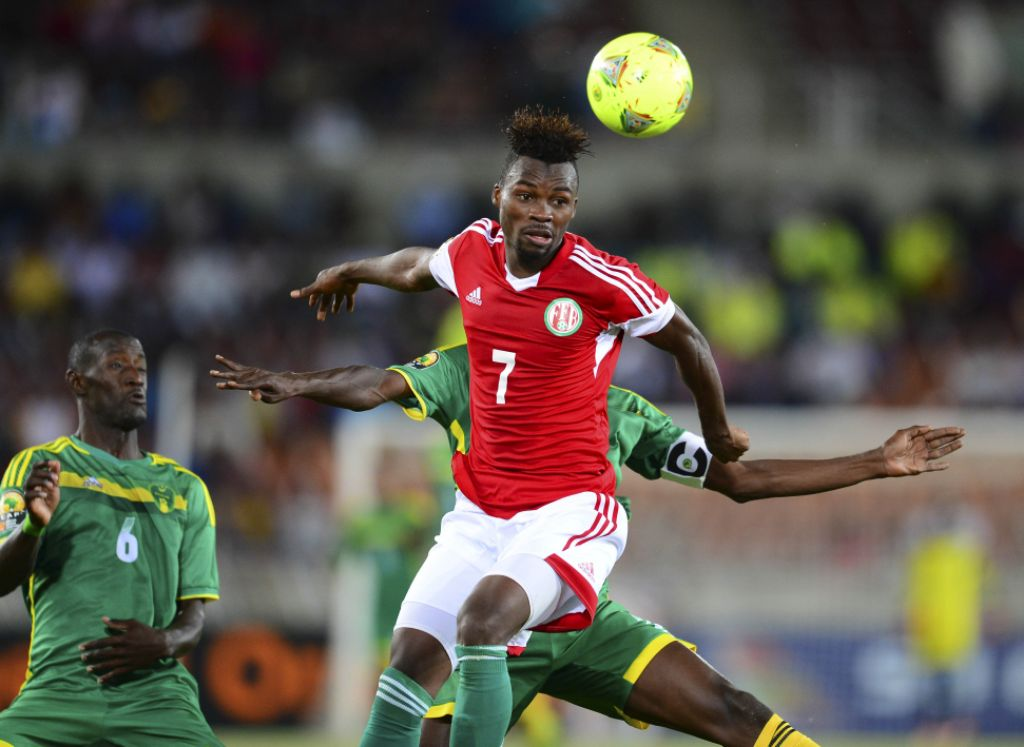 Eagles Beware! Abdoul-Razak, Not Berahino Is Burundi's  Most Dangerous Swallow