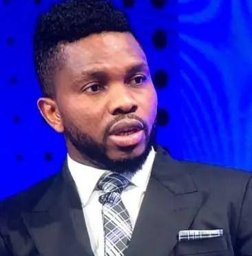 Akwuegbu: Yobo's Super Eagles Job Well Deserved