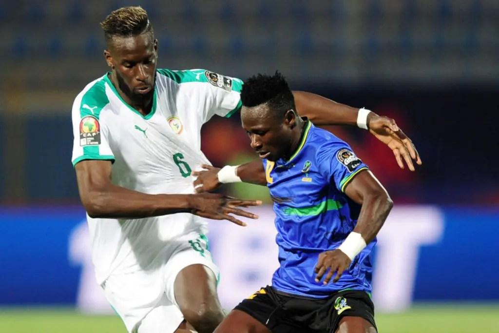 AFCON 2019: Senegal Pip Amuneke's Tanzania In Group C Opener