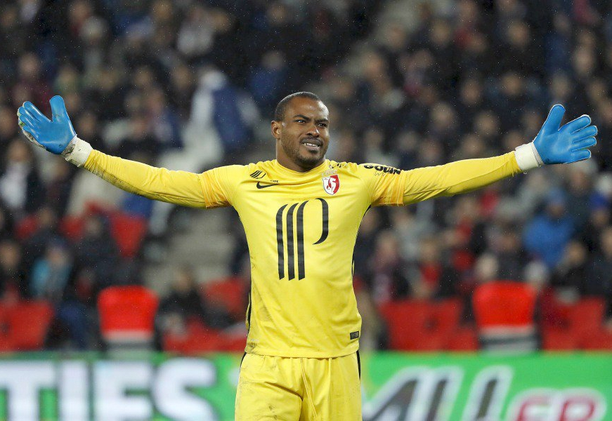 Enyeama: I  Will Return To Action With New Club Next Season