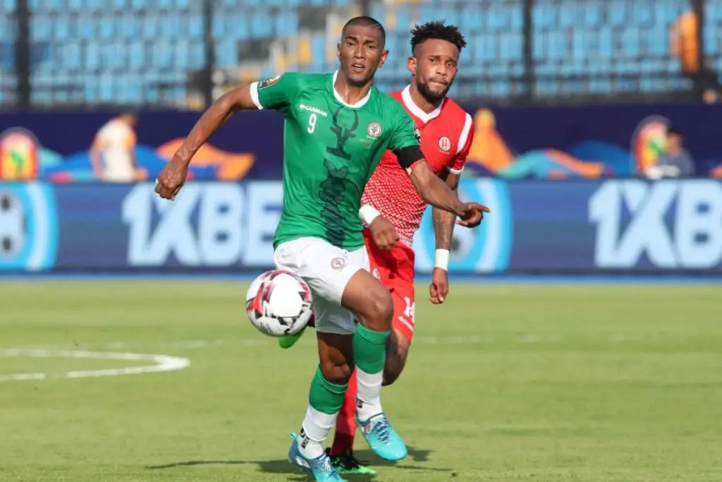 Madagascar Pip Burundi 1-0, Now 2nd In AFCON 2019 Group B Behind Nigeria