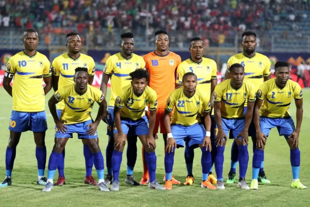 Amuneke Attributes Tanzania's AFCON 2019 Poor Run To Inexperience