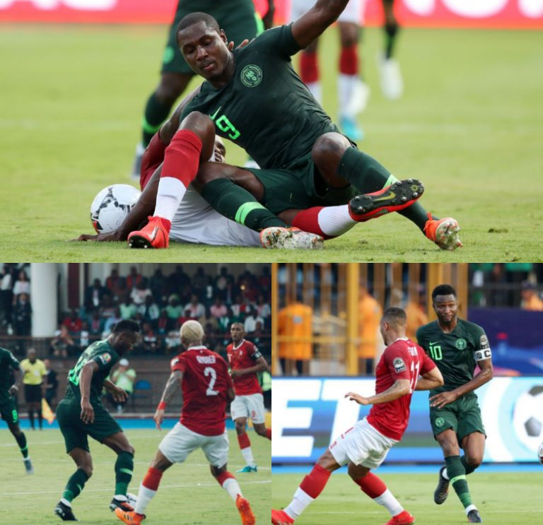 AWFUL!: Super Eagles' Rating In 2-0 Defeat To Madagascar