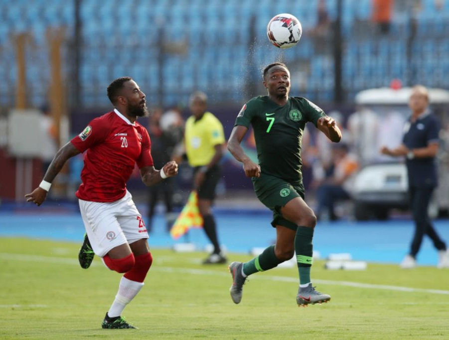 Yobo: Super Eagles Didn't Show Enough Hunger For Victory Against Madagascar