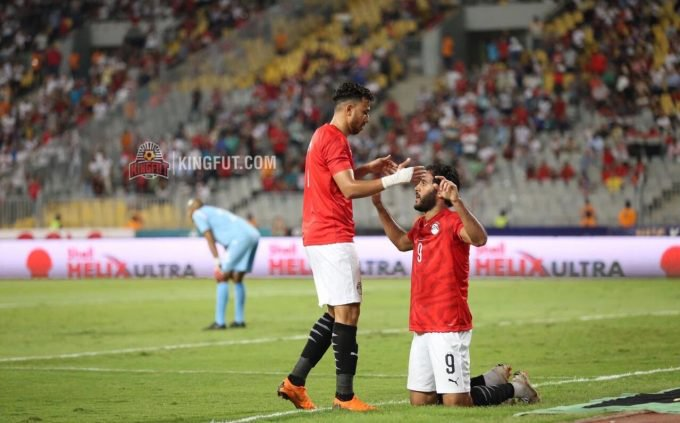 Eagles' AFCON 2019 Foe Guinea Lose 3-1 To Egypt In Friendly