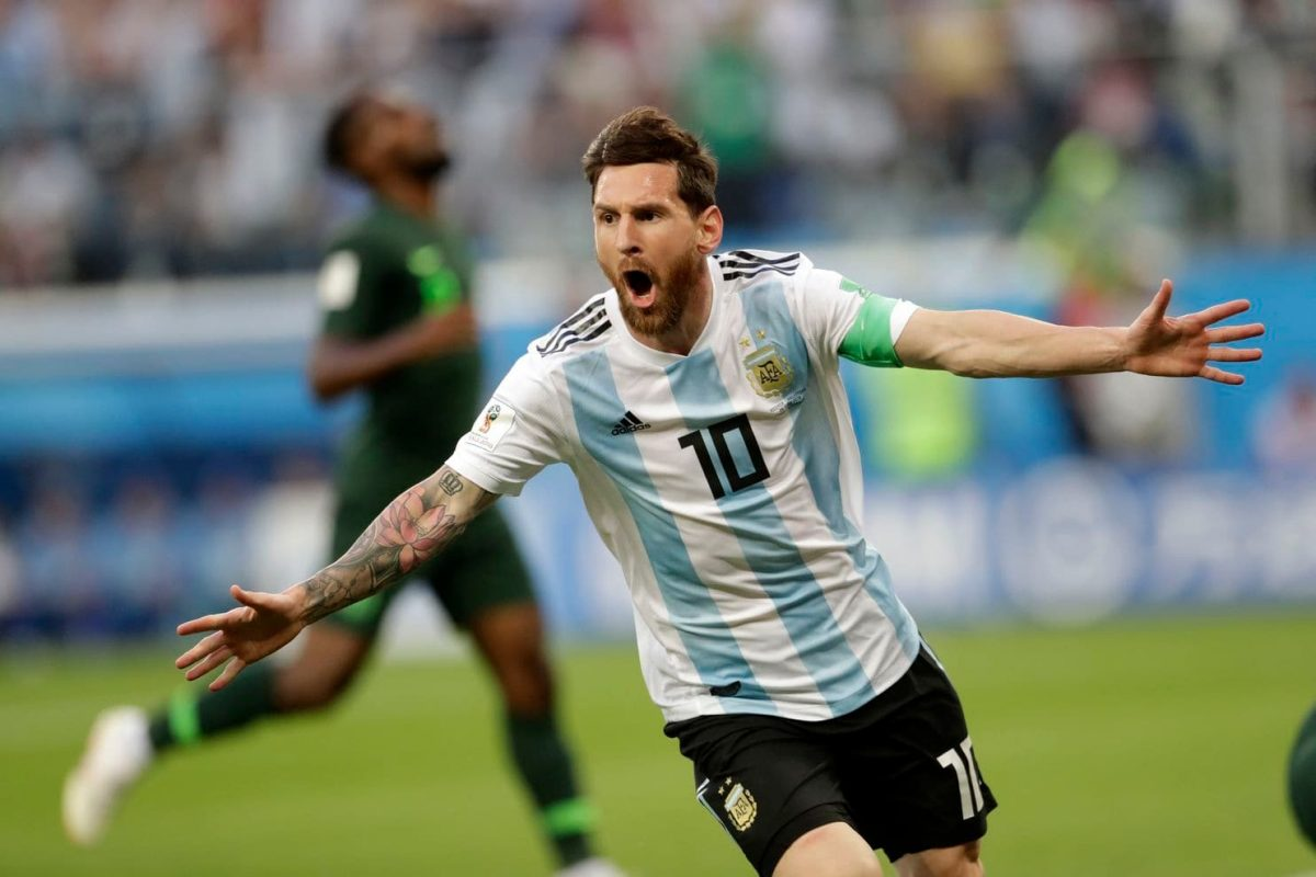Copa America Outrights: Top Scorer Preview