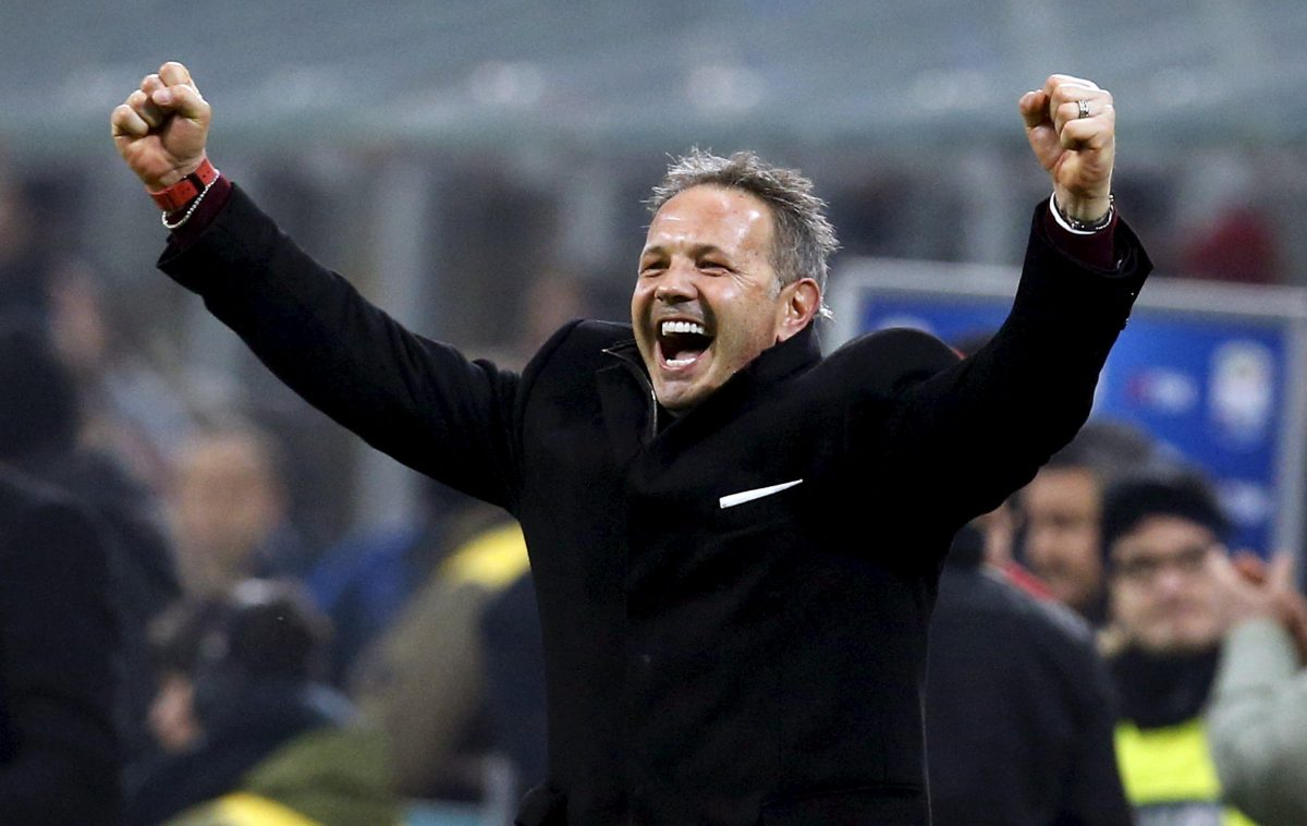 Bologna Boss Set For New Deal