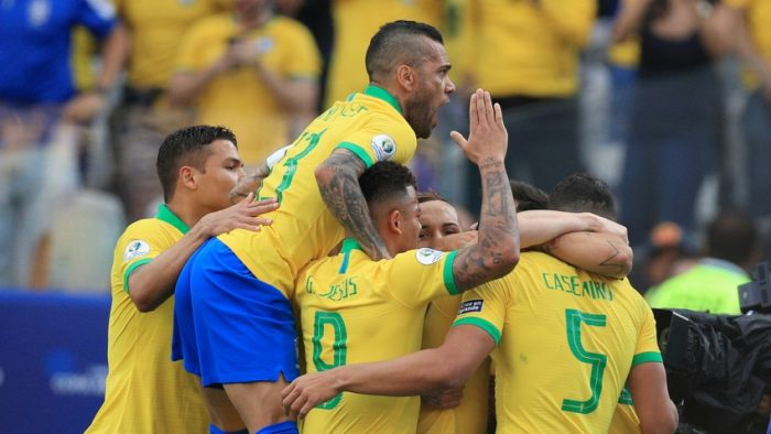 Copa America Quarter-Final Stage Preview: Brazil, Argentina, Colombia And Uruguay Are Favourites To Advance