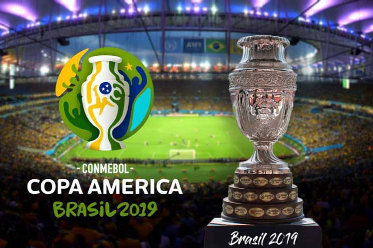 Copa America Preview: Brazil, Argentina And Uruguay Lead Group Bets