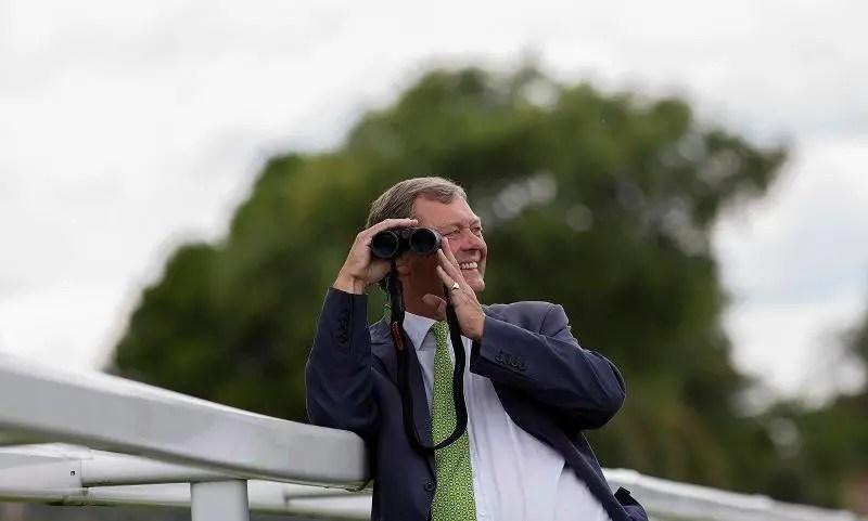 Haggas Hints At Royal Ascot Trip