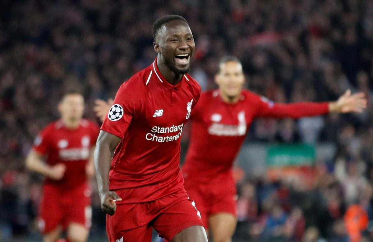 Keita – Klopp Can Get Best Out Of Me