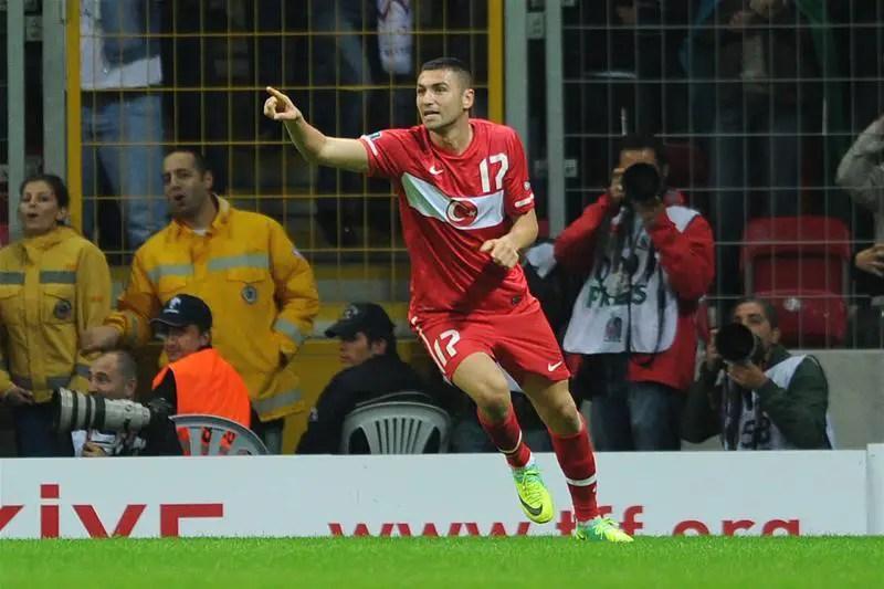 Lecce Close To Yilmaz Deal