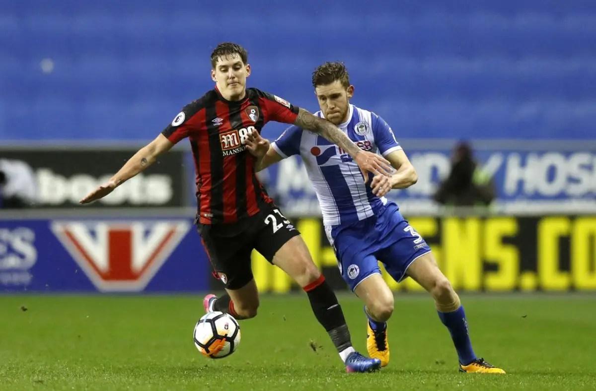 Mahoney Has Bournemouth Chance – Howe