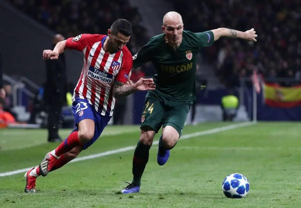 Monaco Confirm Raggi Exit