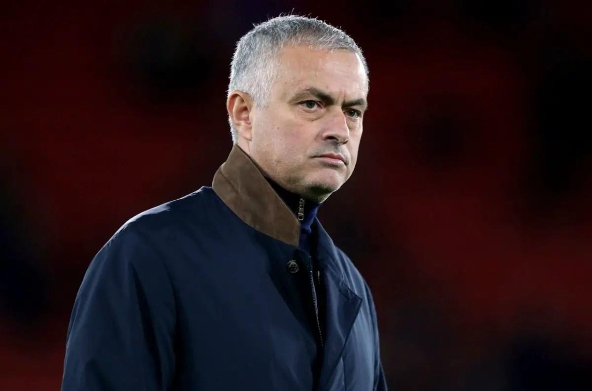 Mourinho Linked With Newcastle
