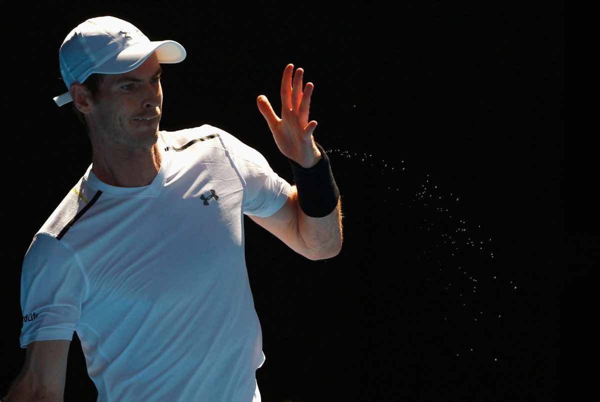 Murray Suffers First Defeat Since Comeback