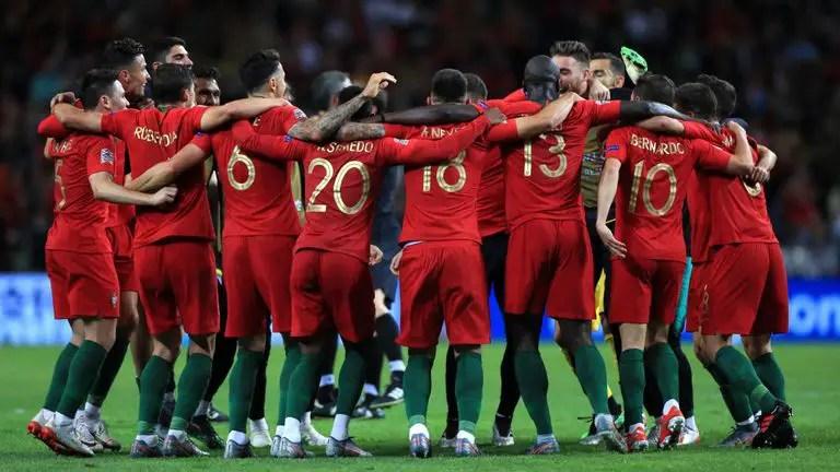 Euro 2020:  Portugal Seek Perfect Start Against Hungary