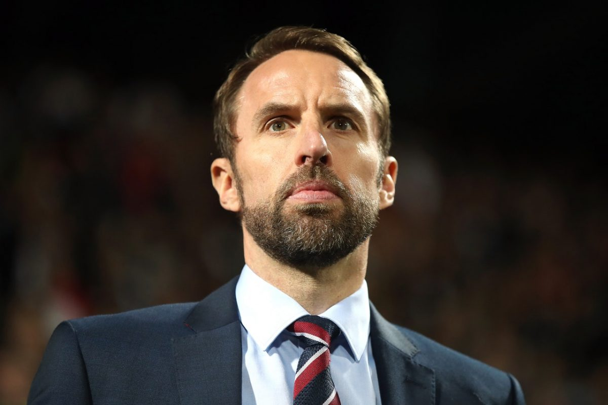 Southgate Rules Out Chelsea Job